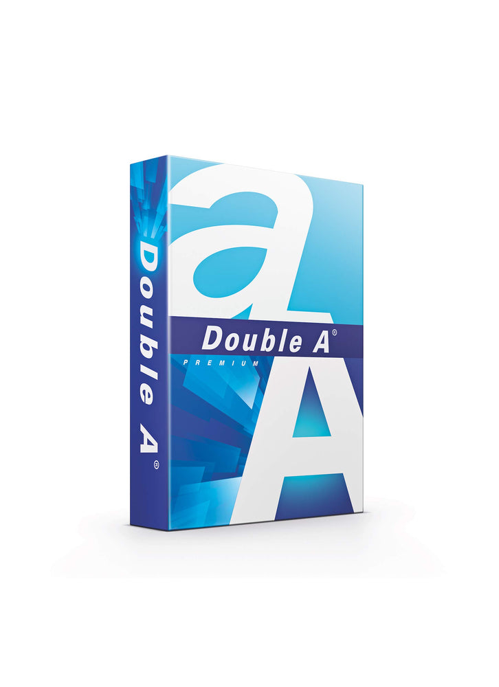 Double A - A4 Paper  80 gsm  for printing and photocopy