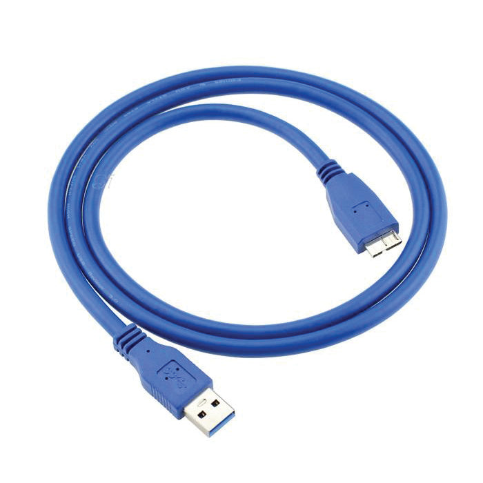 USB 3.0 to Micro B Cable  50 cm