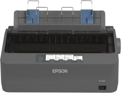 Epson Dot Matrix Printer LQ-350 (24 Pin)