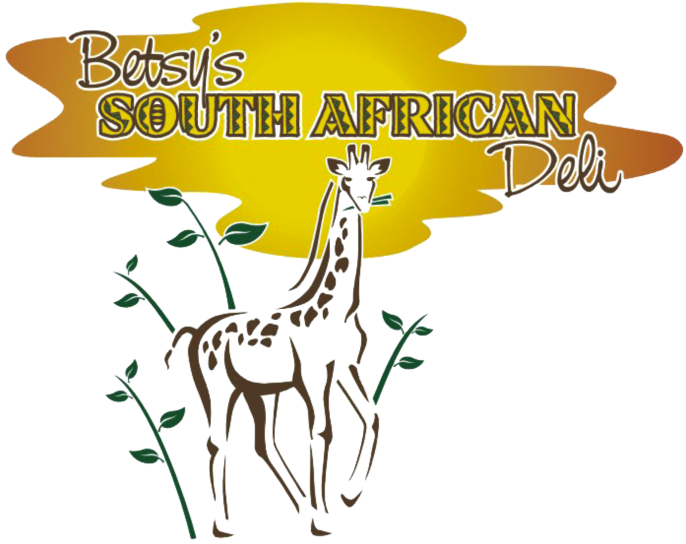 Betsy's South African Deli