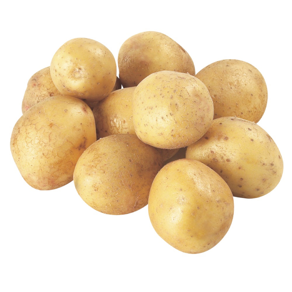POTATO, WHITE 4.54KG (10LBS)