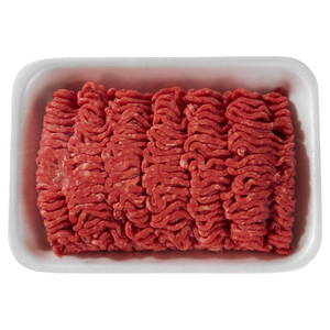 Halal Fresh Extra Lean Ground Beef 1kg