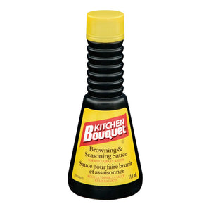 Kitchen Bouquet Browning & Seasoning Sauce, 114 mL