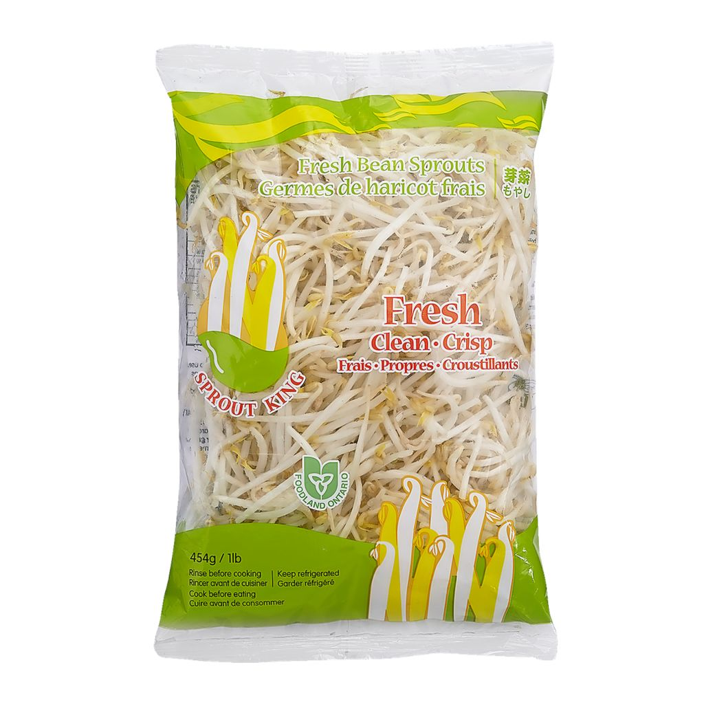 Soy Bean Sprout each bag 454 g