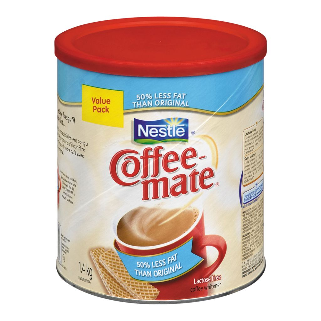 Carnation Coffee-mate, Light, 1.40 kg