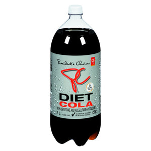 President's Choice Diet Cola, 2 L