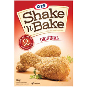 Kraft Original Coating Mix, 142 g