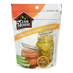 Club House Pickling Spice, 110 g
