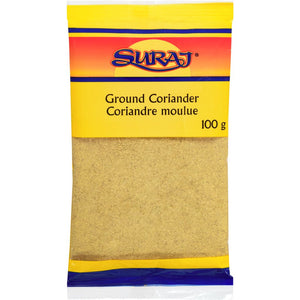 Suraj Coriander, Ground, 100 g