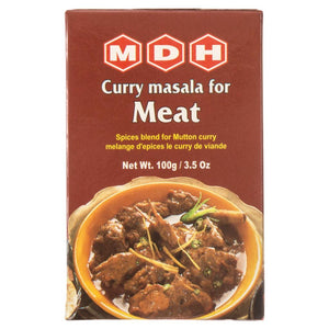 MDH Masala Meat Curry, 100 g