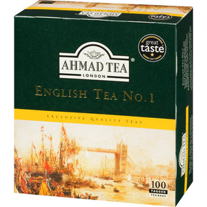 Ahmad English Tea, 200 g