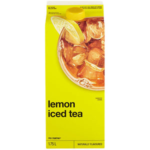 No Name Iced Tea, 1.75 L