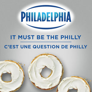 Philadelphia Smoked Salmon Cream Cheese, 227 g