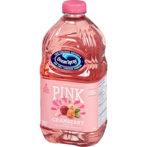 Ocean Spray Cocktail Cranberry Pink, 1.89 L
