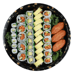 Shobu Assorted Sushi Tray (Tray E), 1050g