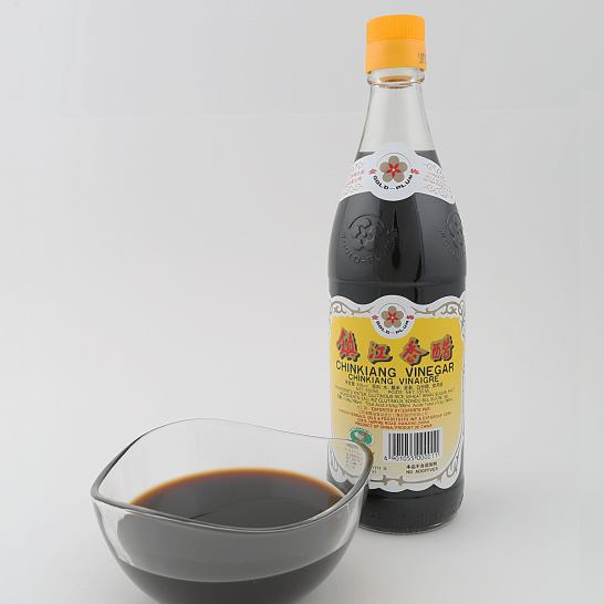 Gp Chin Kiang Vinegar 550 ml