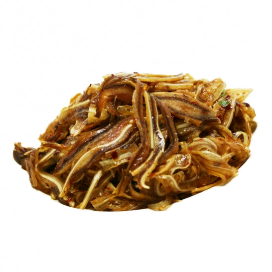 Marinated Pigs Ear-S-Ready to Eat, 180g
