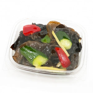 Marinated Black Fungus(S)-Ready to Eat, 180g