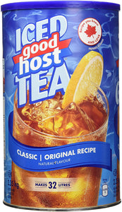 Good Host Iced Tea 2.35KG