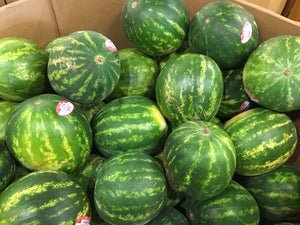 Large Watermelons each  (11 lbs average weight)