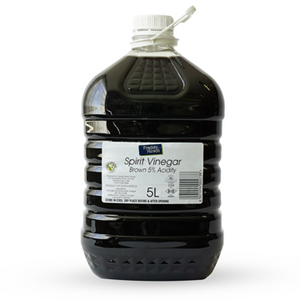 Freddy Hirsch - Spirit Vinegar - 5L