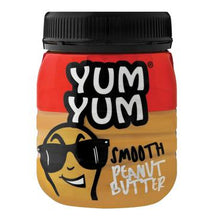 Load image into Gallery viewer, Yum Yum Peanut Butter 400g