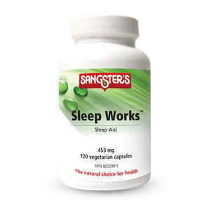 Sangster's Sleep Works 120 capsules