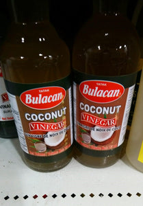 Bulacan Coconut Vinegar, 750 ml