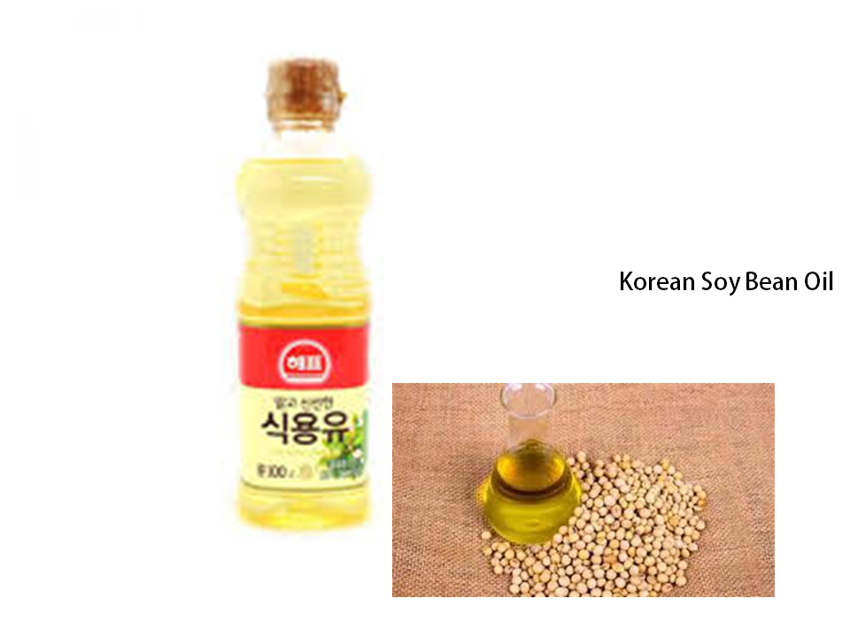 Soybean Oil Made from 100% Soybean Oil 900ml