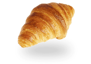 Traditional Croissants (Pack of Six)
