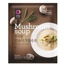 Chungjungwon Korean Soup 60g
