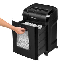 Load image into Gallery viewer, Fellowes Powershred 1200C Cross-cut Shredder