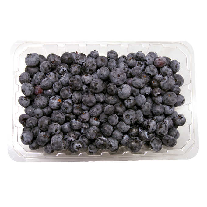 Blueberries 510g