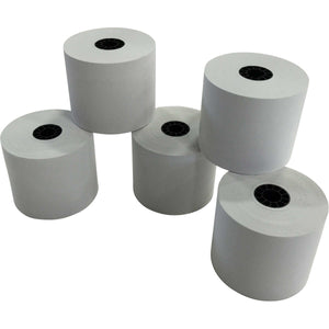 PRP Papers Inc. 2.25 in. x 185 ft. Thermal Paper Rolls, Box of 50