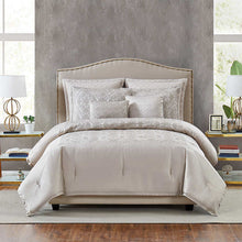 Load image into Gallery viewer, Fifth Avenue Lux Riverton 7-piece Comforter Set