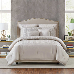 Fifth Avenue Lux Riverton 7-piece Comforter Set
