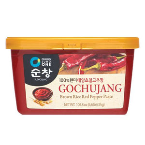 Gochujang Hot Pepper Paste 3kg