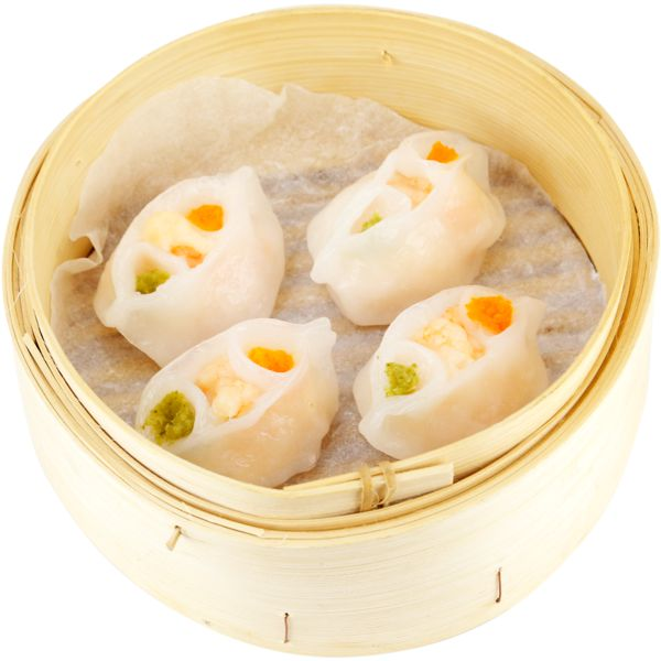 Gourmet Shrimp Dumpling 4 ct