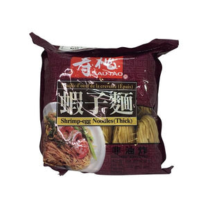SSF Thick Shrimp Noodles 454 g