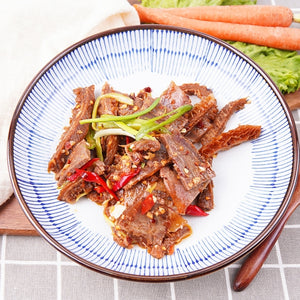 Marinated Beef Shank&Tripe-S-Ready to Eat, 200g
