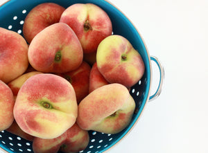 Doughnut Peaches 1 lb