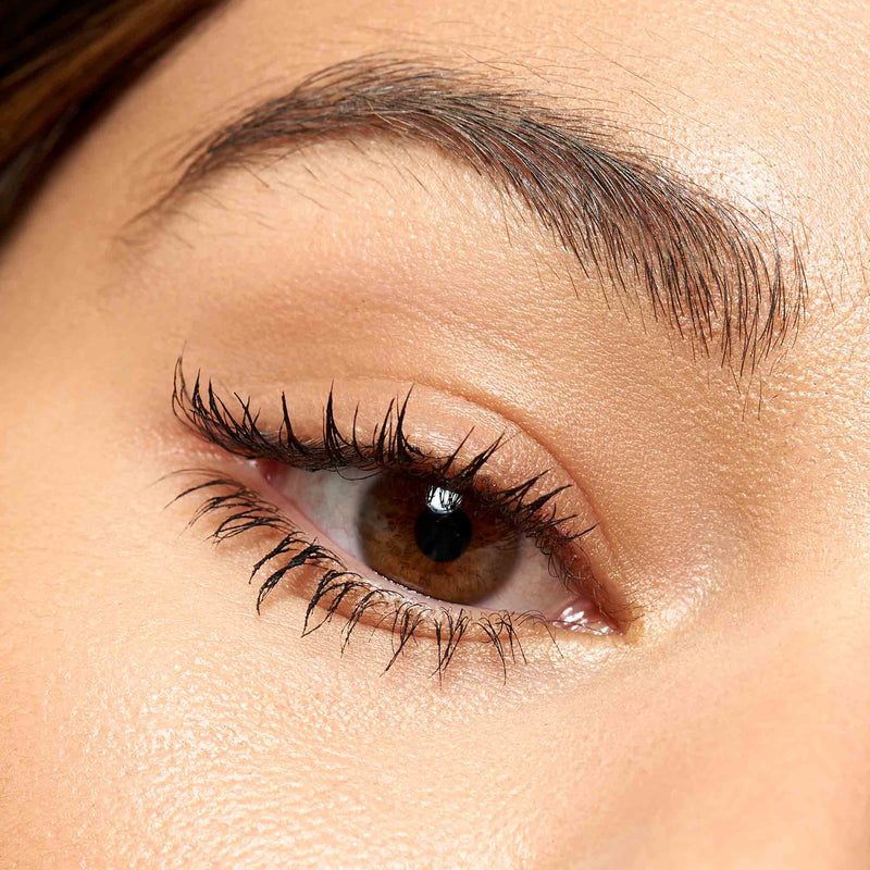 LASH EXTENSION + STAIN MASCARA