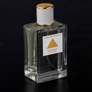 ENERGY Eau de Parfum EDP Natural Spray