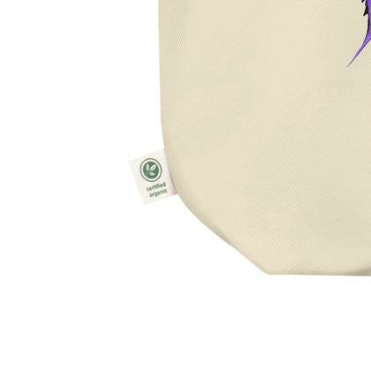 Abeer Purple Eco Tote Bag