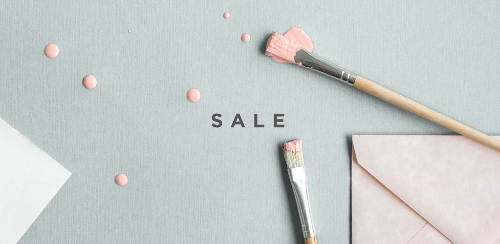 sale stationery
