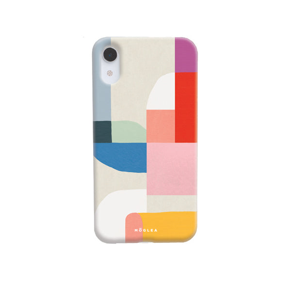 Spectrum iPhone XR Case