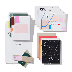 Sample Sale Pack of 10 Cards