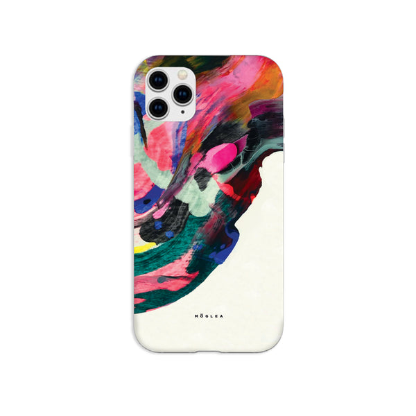 Swirl iPhone 11/11Pro Case