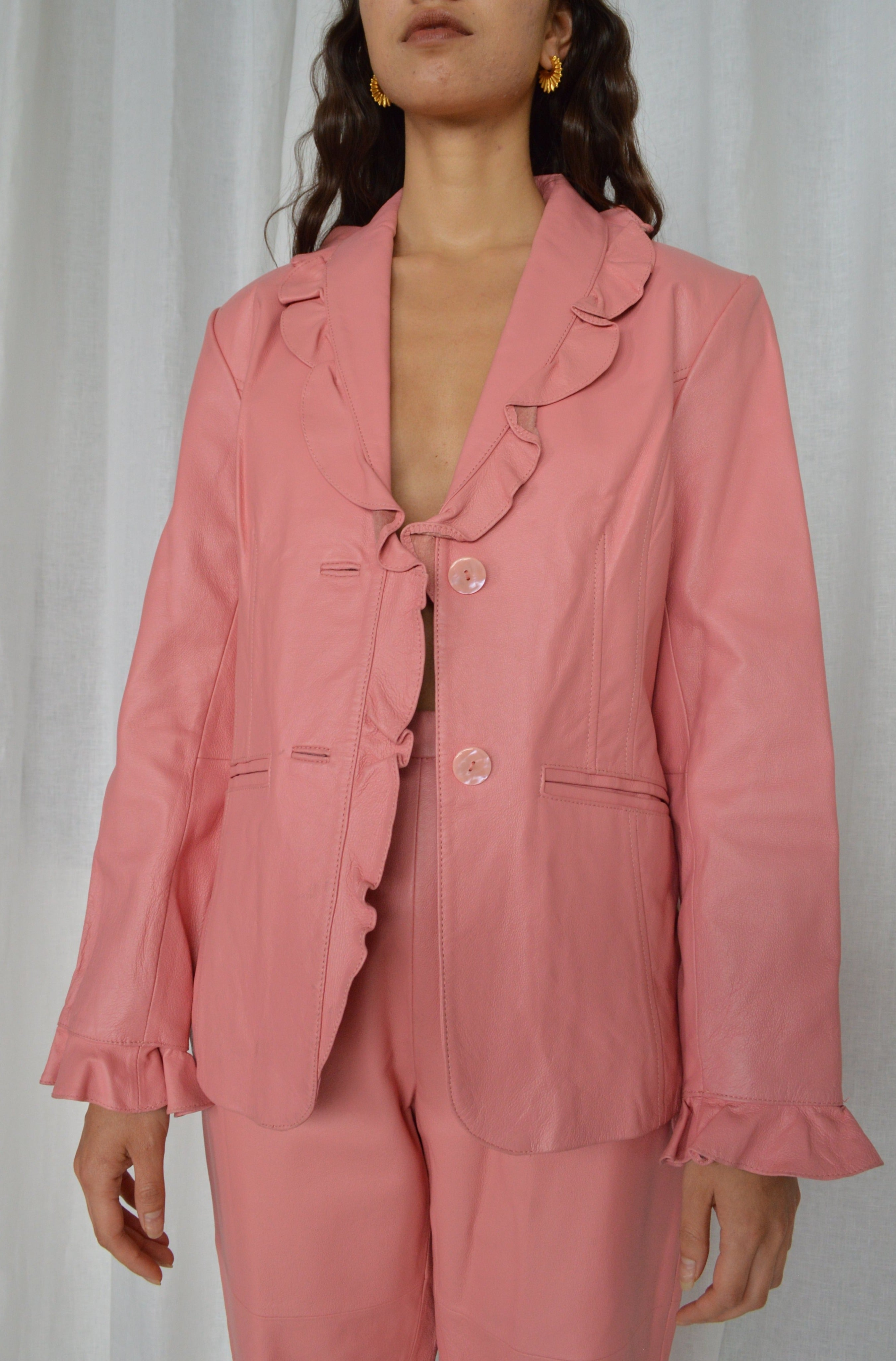 pink-leather-jacket