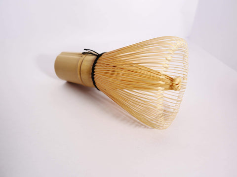 Whip in bamboo (Chasen)